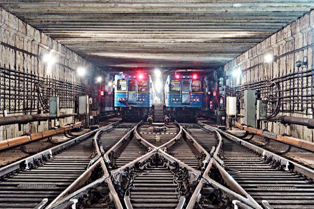 В столиці  згідно генплану побудують ще 14 станцій метрополітену -  - f5d7a9bb1fc00c035d4cdb306602aabb