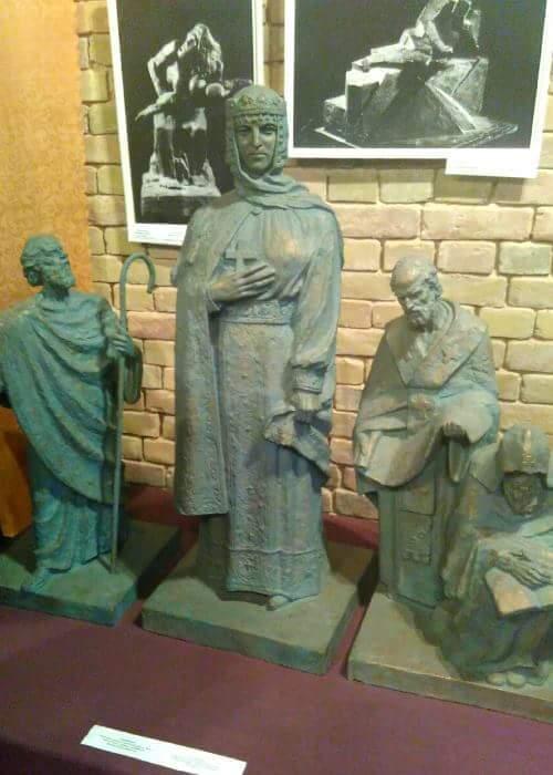 Музейний січень: в столиці можна безкоштовно відвідати низку культурних закладів -  - fb img 1479584857508
