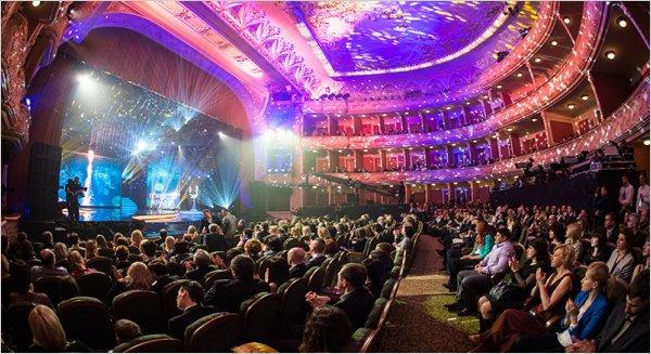 Театр Франка відсвяткував 100-річний ювілей -  - fd842030d3925db018f1b2dc1ae57933