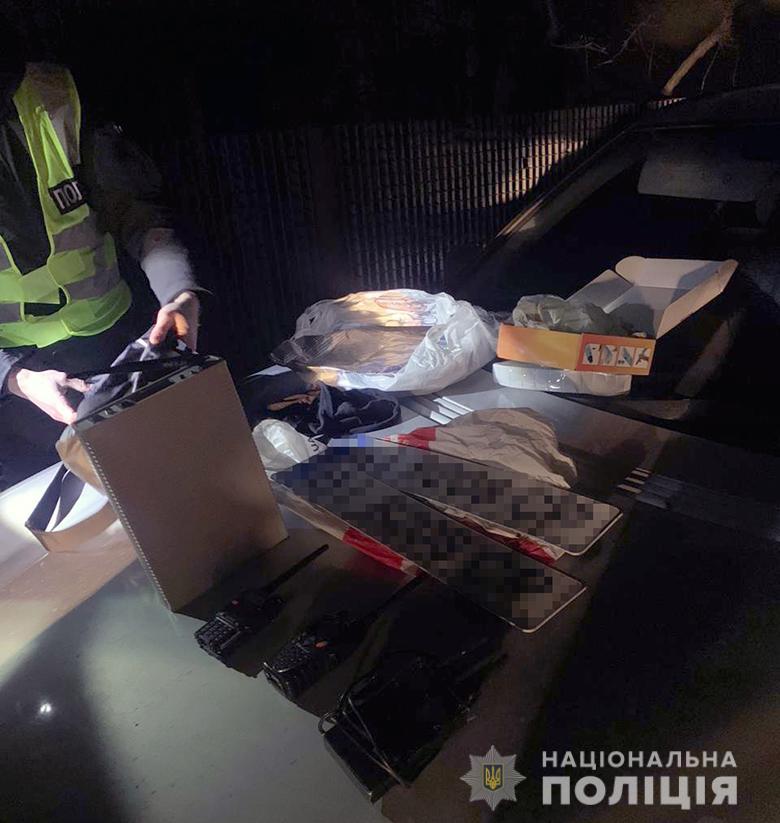 golosugongruppa200120203 У Києві викрили злочинну групу викрадачів елітних авто
