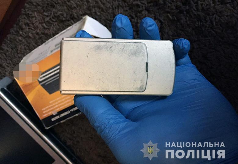 golosugongruppa200120205 У Києві викрили злочинну групу викрадачів елітних авто