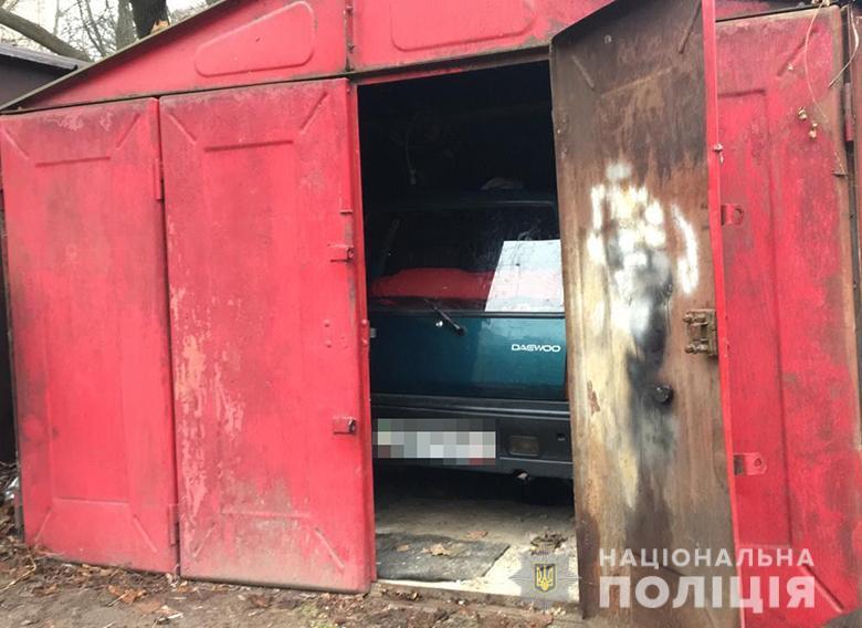 У Києві затримали іноземця-автовикрадача раніше судимого за вбивство -  - golosugonrozkr12122019