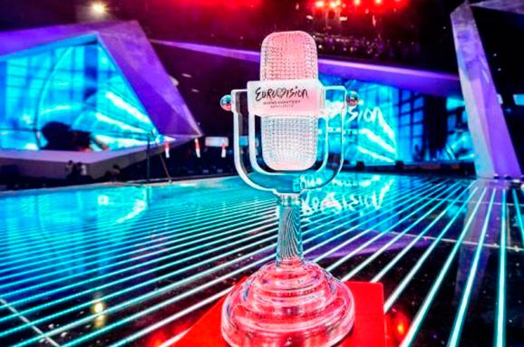 Оголосили порядок виступів учасників Нацвідбору на Євробачення -2020 -  - im578x383 eurovis nv.ua
