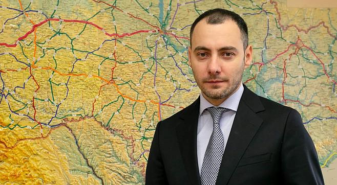 Новий голова Укравтодору прозвітував за минулий рік та розповів про плани на 2020-й - Укравтодор, Звіт - image0 r0 cover medium