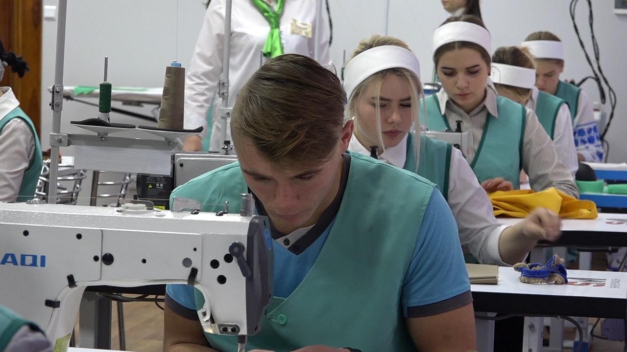 imgbig-2-2 У Білій Церкві відкрили Навчально-практичний центр технологій та дизайну
