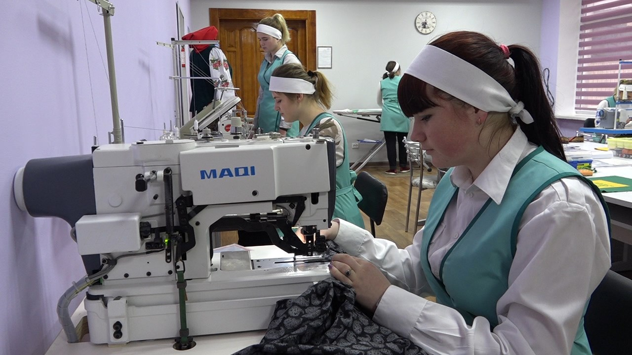 imgbig-3-1 У Білій Церкві відкрили Навчально-практичний центр технологій та дизайну