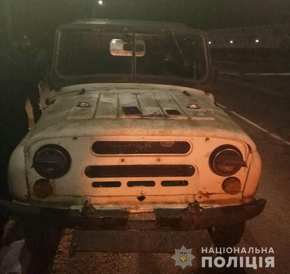 У Іванкові затримали чоловіка, який застрелив товариша -  - ivankivtilo1