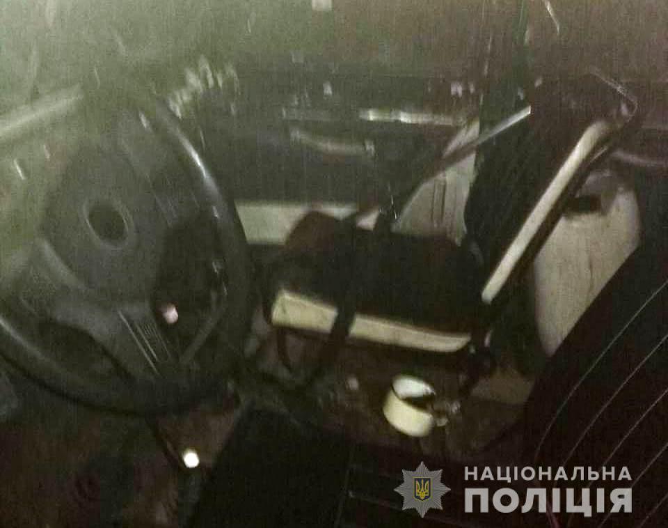 У Іванкові затримали чоловіка, який застрелив товариша -  - ivankivtilo2