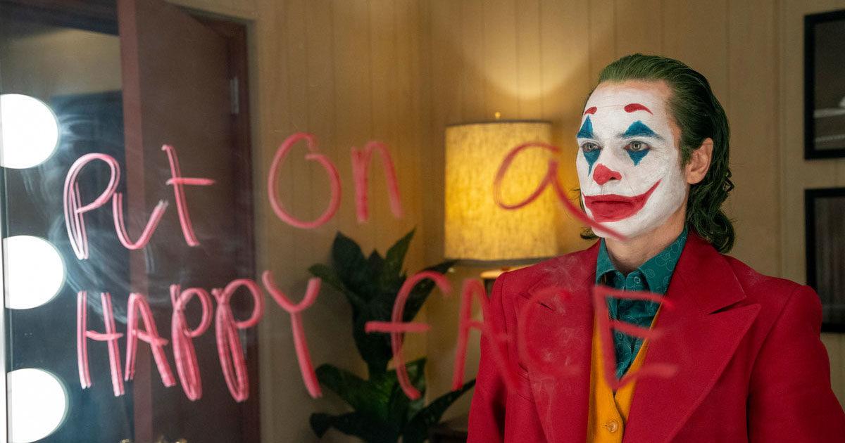 """""""Джокер"""" - став фільмом-рекордсменом за кількістю номінацій премії BAFTA -  - joker movie cover2 1200x630"""