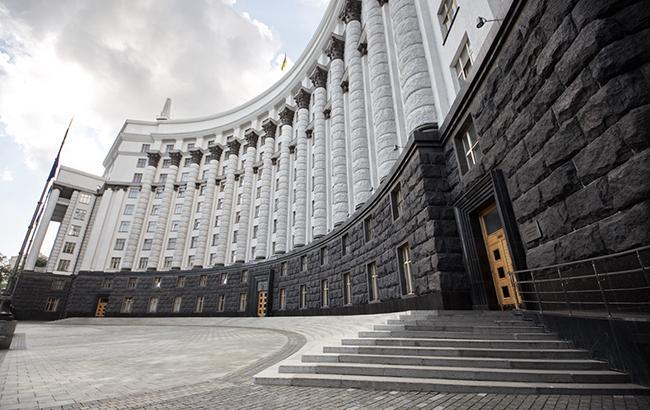 У Будинку Уряду закрили перукарню - РФ, Київ, Кабінет міністрів - kabmin