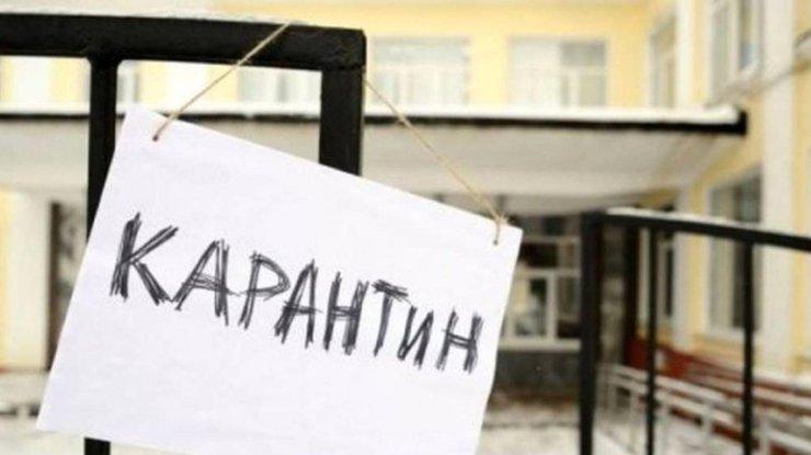 karantyn-1 Школи Вишгородщини закриваються на карантин
