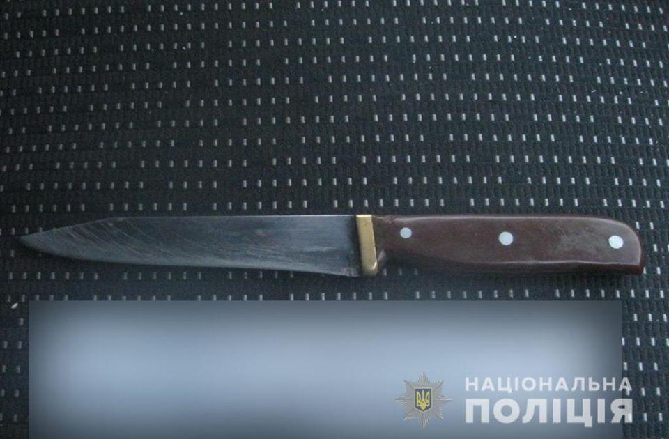 kozarovychi2 На Вишгородщині пенсіонер убив пенсіонера