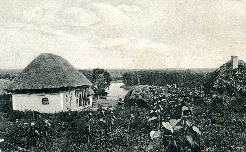 Рідкісні українські листівки  XIX – початку XX століття -  - krayevyd7