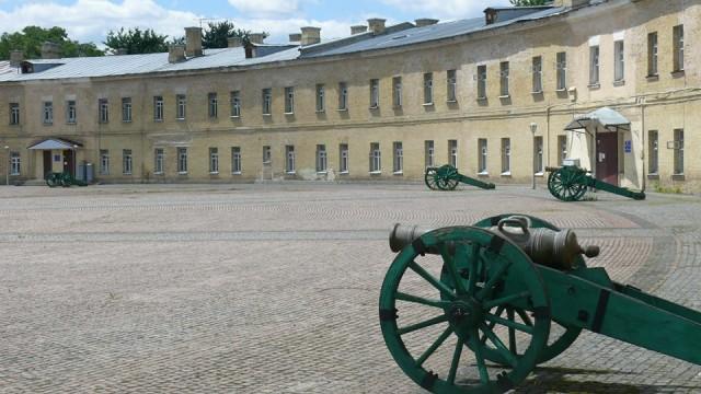 Музейний січень: в столиці можна безкоштовно відвідати низку культурних закладів -  - krepost resized