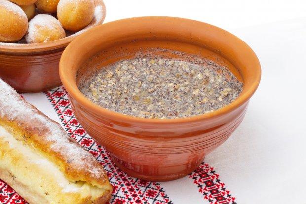 Святвечірні страви: символіка святкового столу -  - kutya1