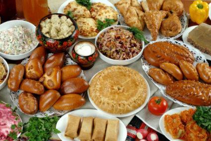 Святвечірні страви: символіка святкового столу -  - kutya3