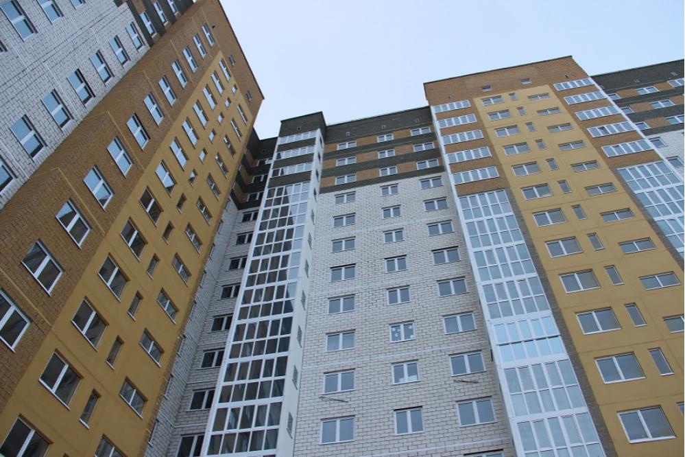 У власність держави повернуто 17 квартир в Таращі -  - kvart