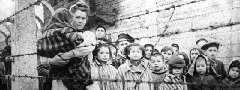 У світі пригадують жертв Голокосту -  - l 111072 702x298