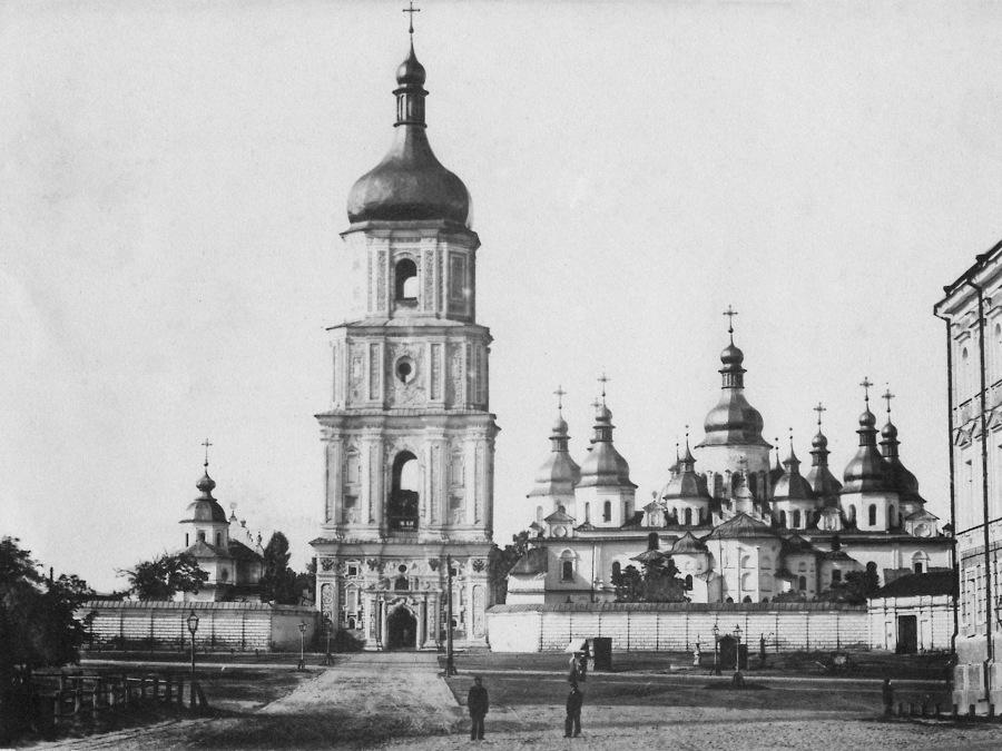 Врубель писав одного з апостолів з «хрещеного батька» київських вулиць - Київ - leb lystivka