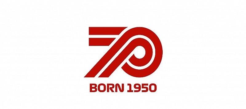 """""""Формула-1"""" до свого 70-річчя представила спеціальний логотип - ювілей - logo f1"""