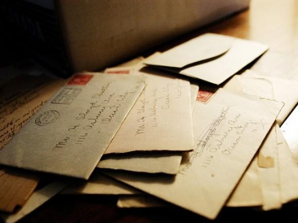 Листи з минулого: у Княжичах розшукують адресатів - Княжичі, Бровари - lystyz mynulogo 1