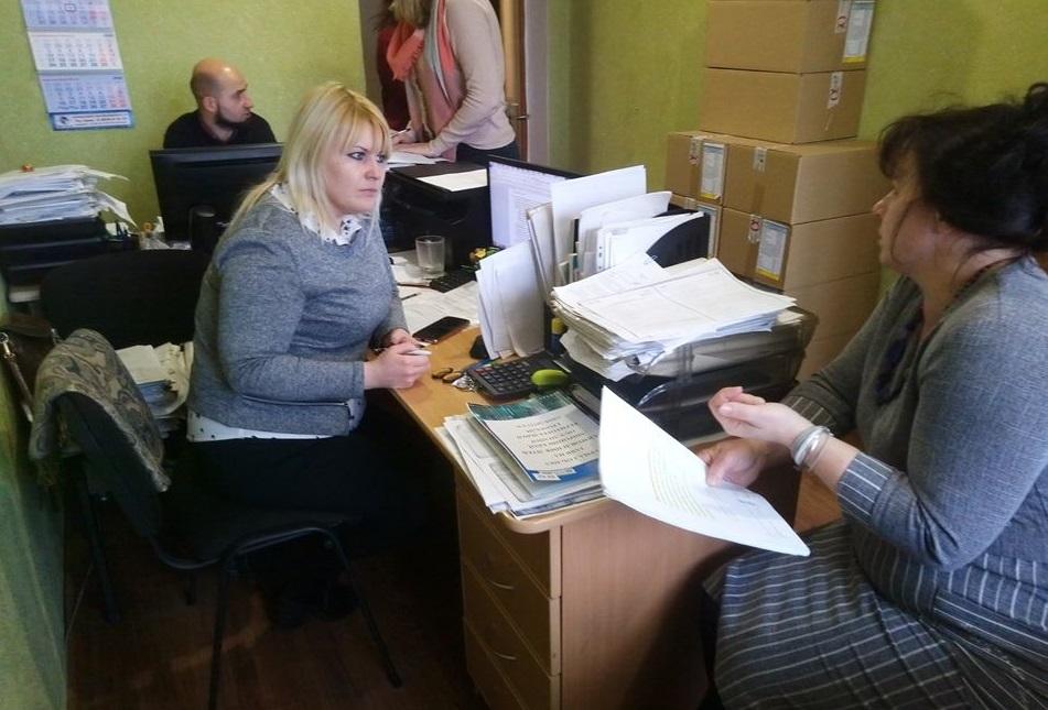"""""""Центр пробації"""" налагоджує співпрацю зі службами Миронівської ОТГ -  - m1"""