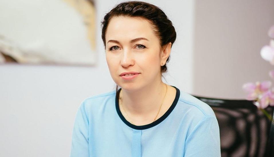 Марина Кудерчук очолила Держкіно: що відомо про новопризначену -  - marina kuderchuk goskino