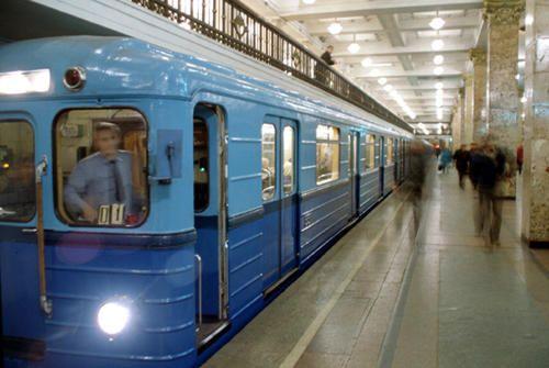 Понад 800 злочинів сталося в столичній підземці за минулий рік -  - metro