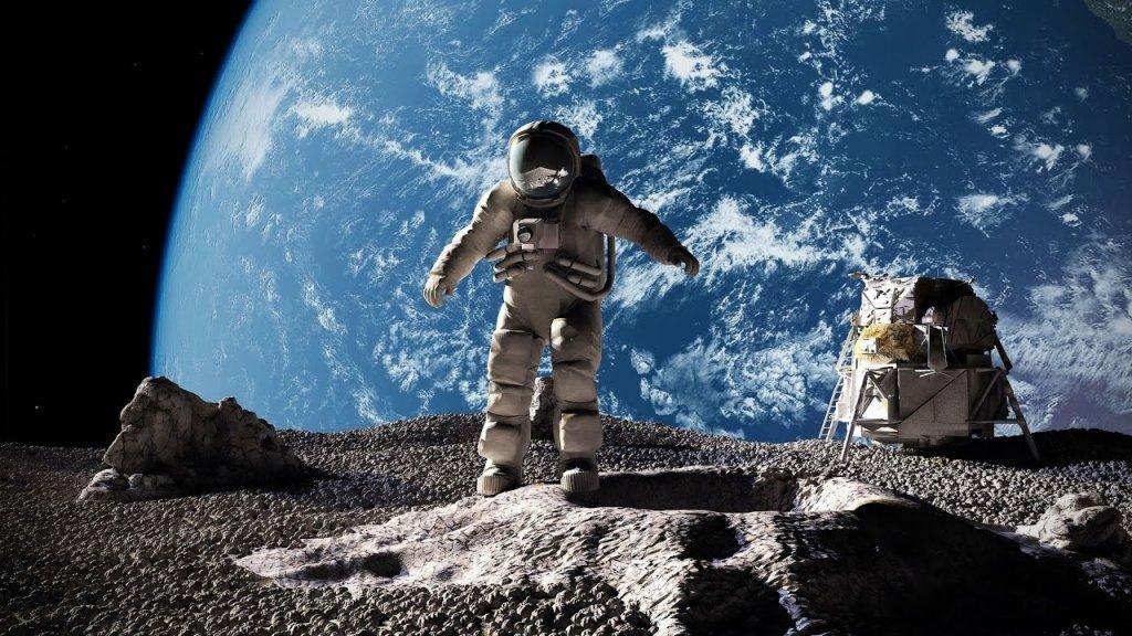 Мільярдер шукає дівчину для польоту на Місяць у 2023 -  - misyatsb