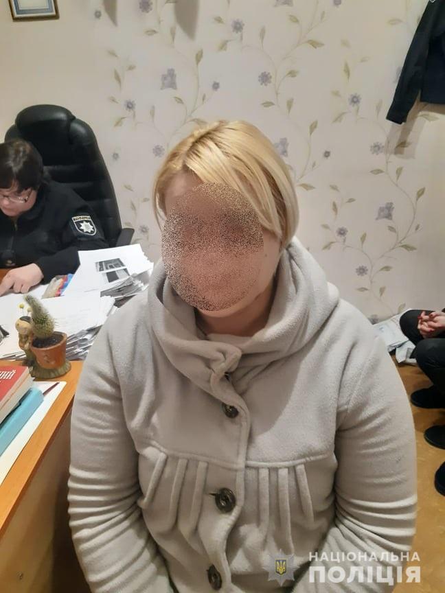 narkota2 В Броварах у жінки поліція вилучила амфетамін