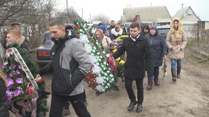 У Переяславі попрощалися із бортпровідником Денисом Лехном -  - o 1dv1iqc8b1tlhhu81g4i17ag1evgdc