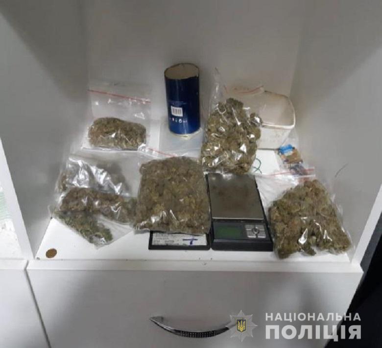 У Києві викрито групу наркозбувачів -  - pecheraupn2401202003