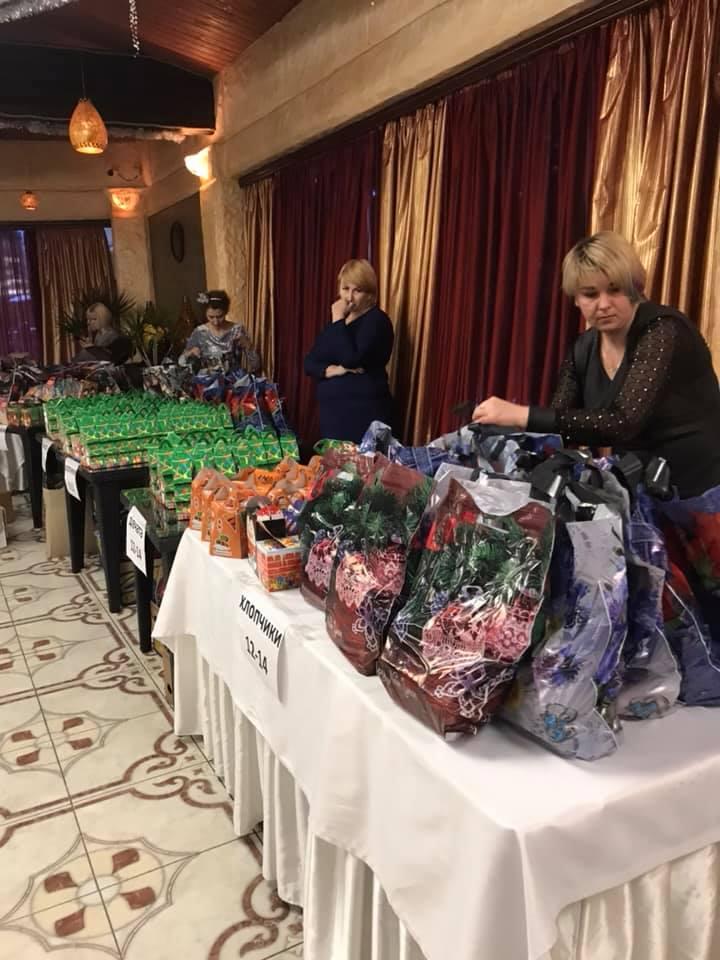 Естафета добра: понад 300 продуктових наборів отримали родини Вишгородщини - київщина, естафета добра, Вишгородський район, Асоціація багатодітних родин - perlyna3