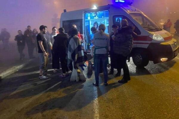 photo2020-01-1321-18-22 Умисне пошкодження об'єктів ЖКГ: по прориву на Либідській розпочато кримінальне провадження