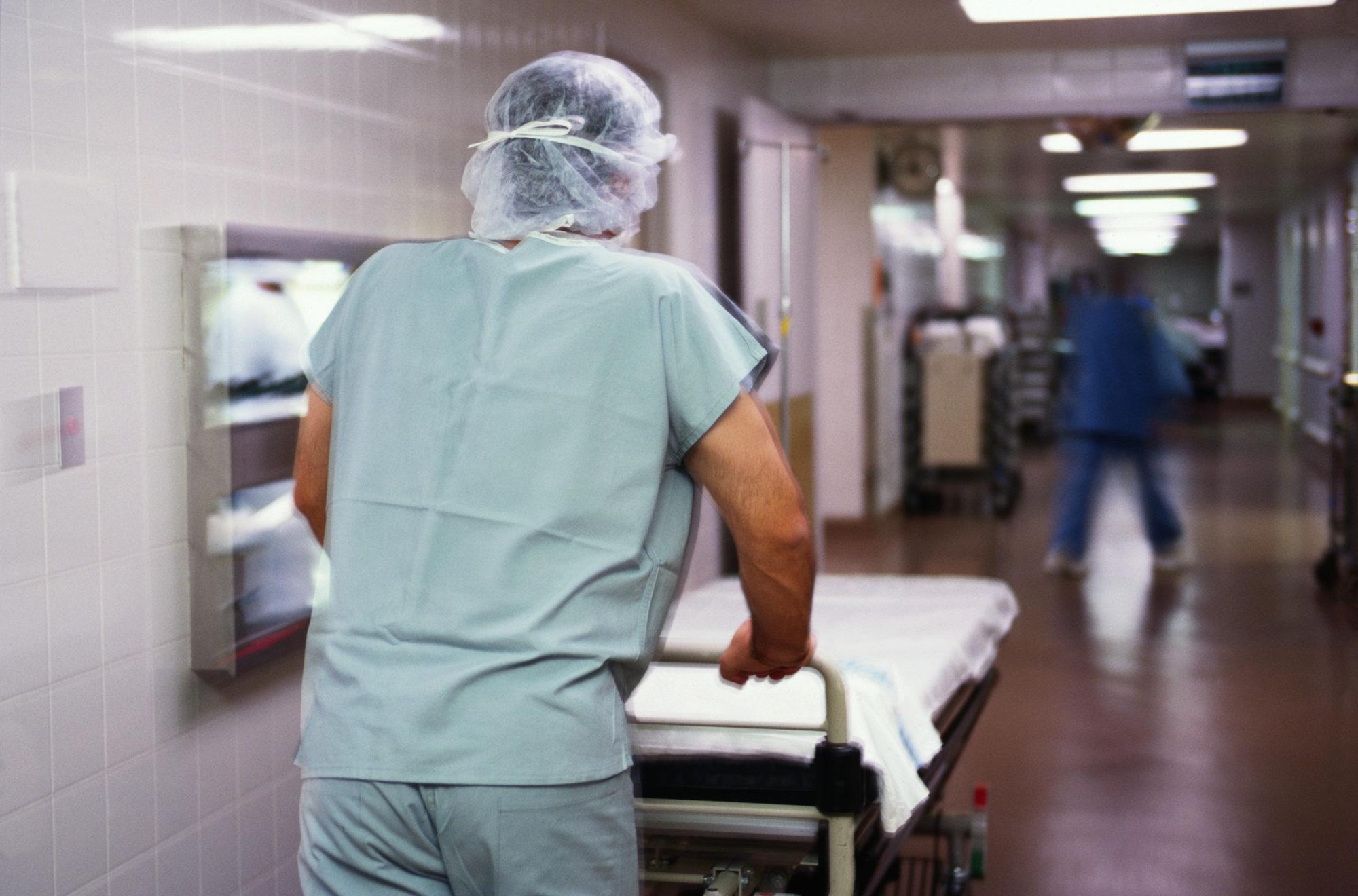 Переяславець потрапив до лікарні штрикнувши себе в живіт -  - pic 4 2000x1320