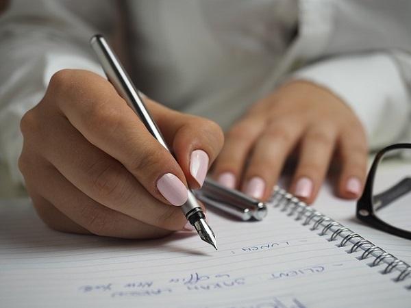 23 січня - Міжнародний день почерку -  - pisanie ruchkoj