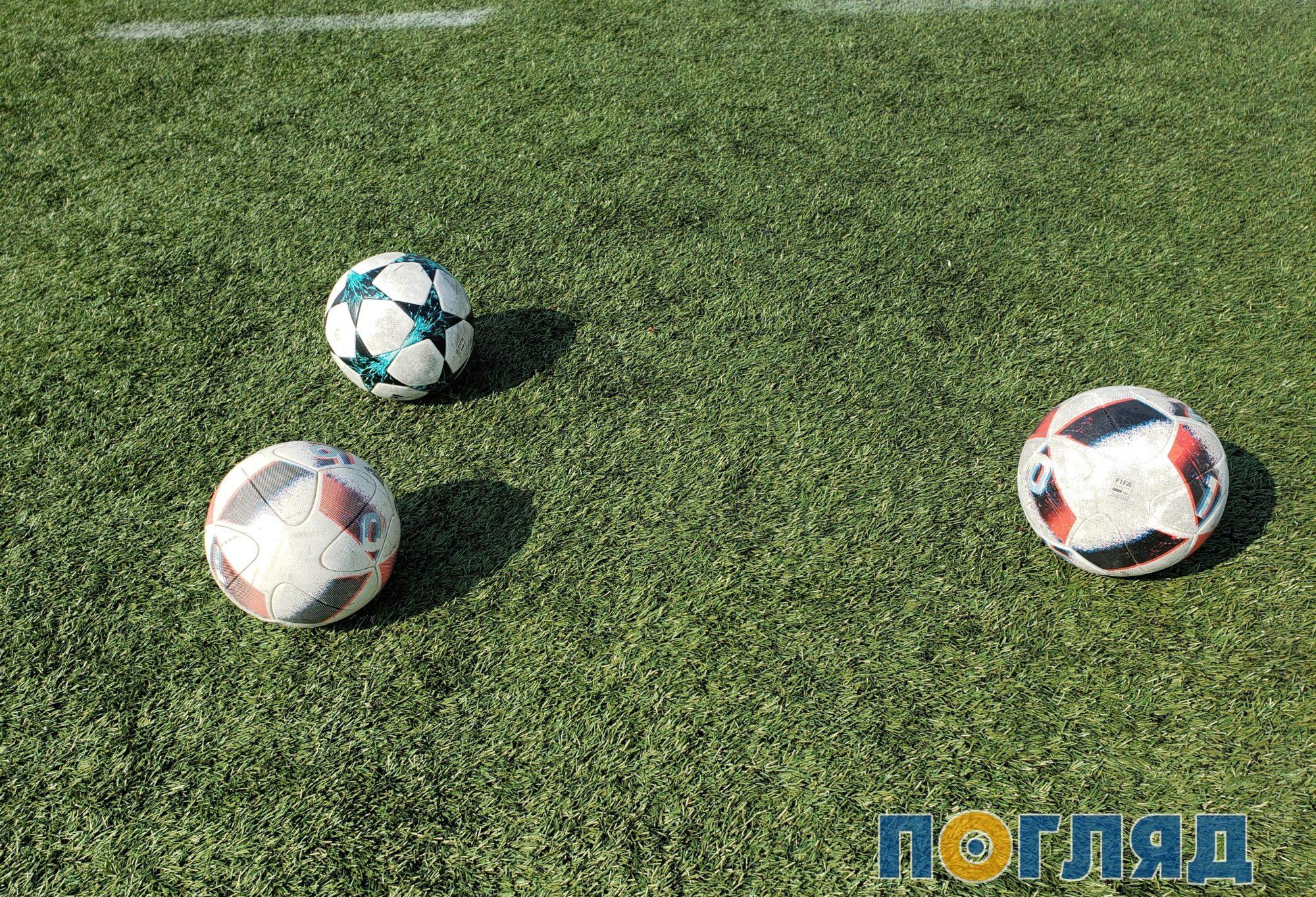 Футбольна Київщина стартує ювілейним сезоном Меморіалу Макарова -  - pogl 2000x1364