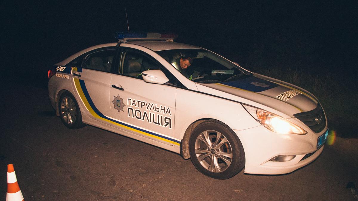 У Києві чоловік знайшов мертве немовля в сміттєвому баку -  - politsiya 1 of 1 4