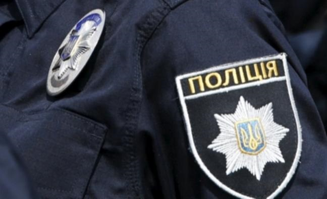 Грабіж, хуліганства та крадіжки: минула доба у столиці -  - polizia3 1