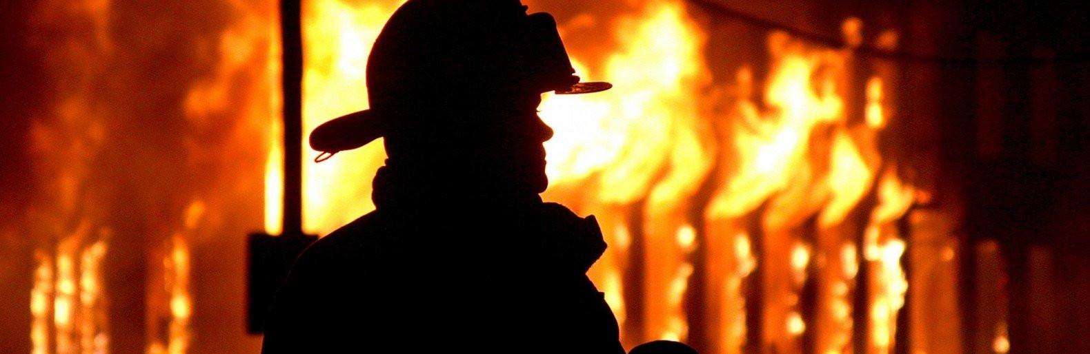 Пожежа на Бориспільщині: знищено дрова та пошкоджено кімнату -  - pozhezha5jpeg 5e1983082360f