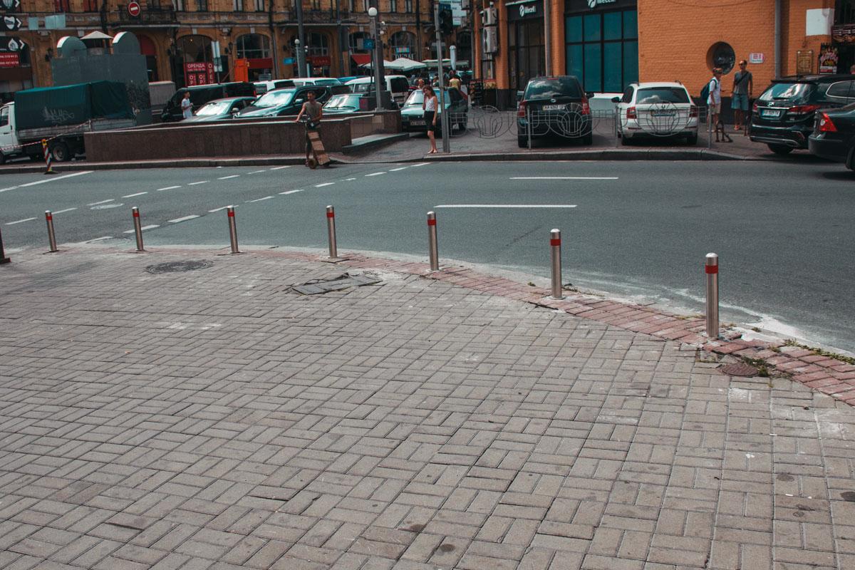 У Києві заборонили паркування авто на 19 вулицях -  - press 10 of 43