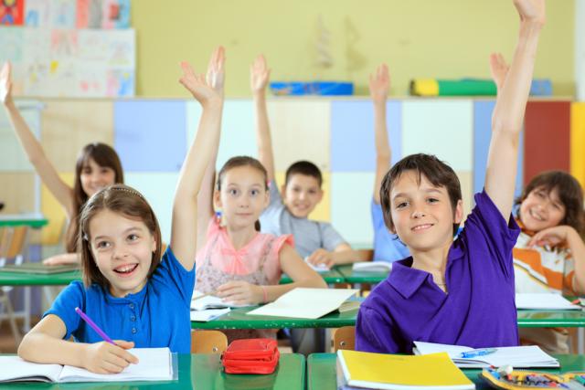 Чи допускати невакцинованих дітей до українських шкіл, вирішуватиме директор -  - sidet na posledney parte 03