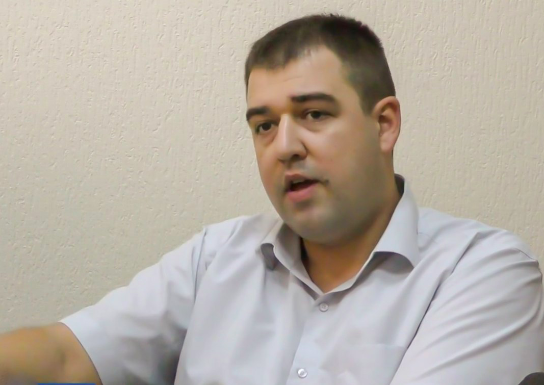 У Державній архітектурно-будівельній інспекції почалися кадрові чистки - хабарі, ДАБІ - starushenko