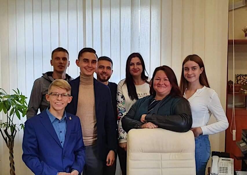 Хто отримає стипендію Вишгородського міського голови? - Стипендія міського голови, київщина, голосування, Вишгород - styp1