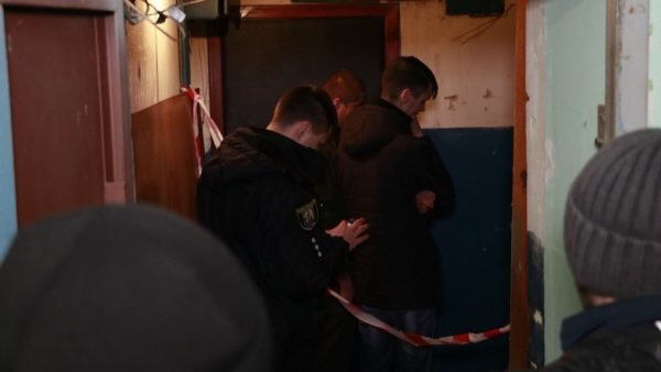 Підозрюваних у вбивстві двох дівчат в Києві затримали в Одесі (фото 18+) -  - ubijstvonovyj god 600x338 5e122ba18ff0b