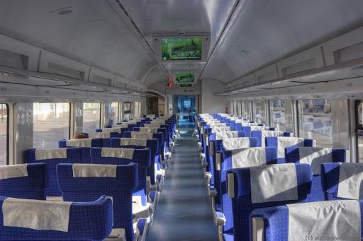 Замість старих вагонів – комфортні електрички: на Київщині планують модернізувати приміську залізницю - приміські електрички, модернізація, КОДА - unnamed
