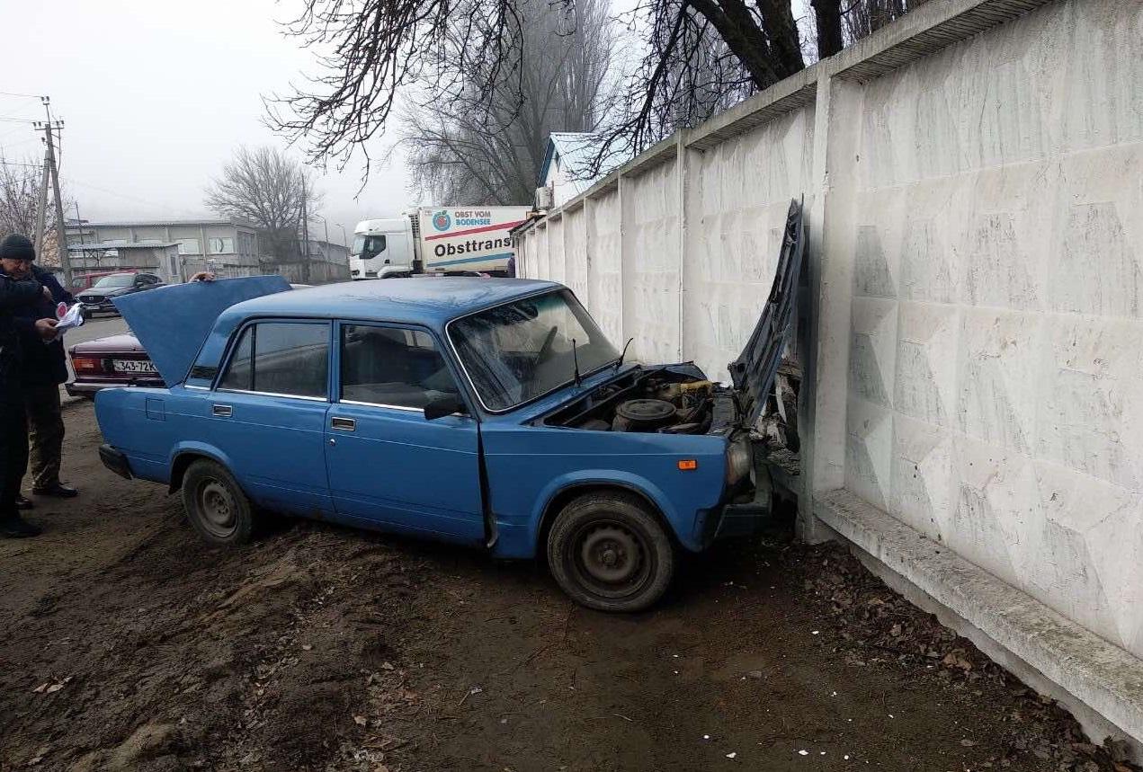 У Калинівці на Броварщині сталася ДТП з травмованим -  - yzobrazhenye viber 2020 01 17 11 47 01