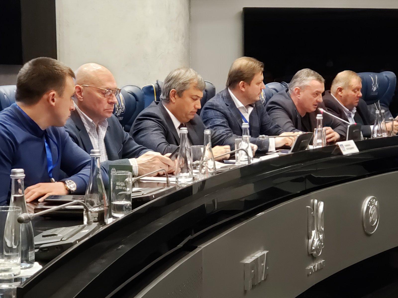 Київська обласна федерація футболу стала асоціацією -  - yzobrazhenye viber 2020 01 18 17 07 00