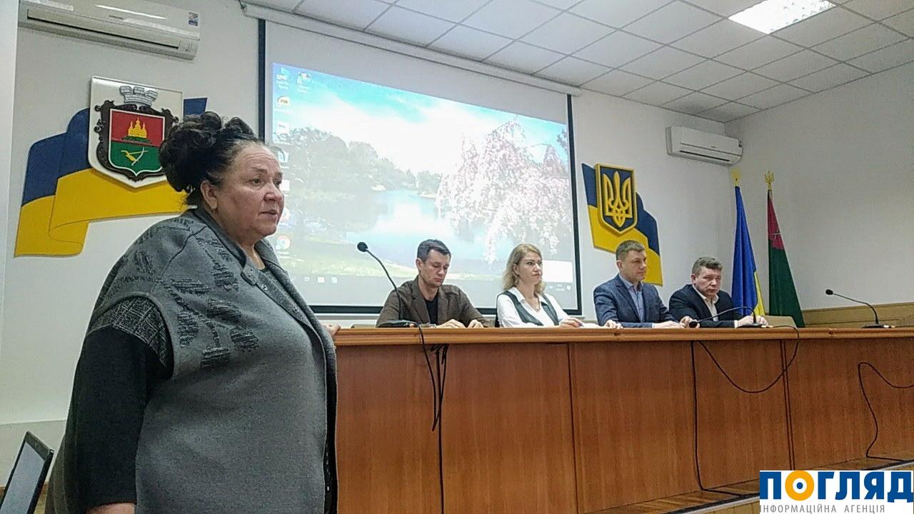 000IMG_20200213_1053452 Васильківську лікарню не закривають – офіційна заява