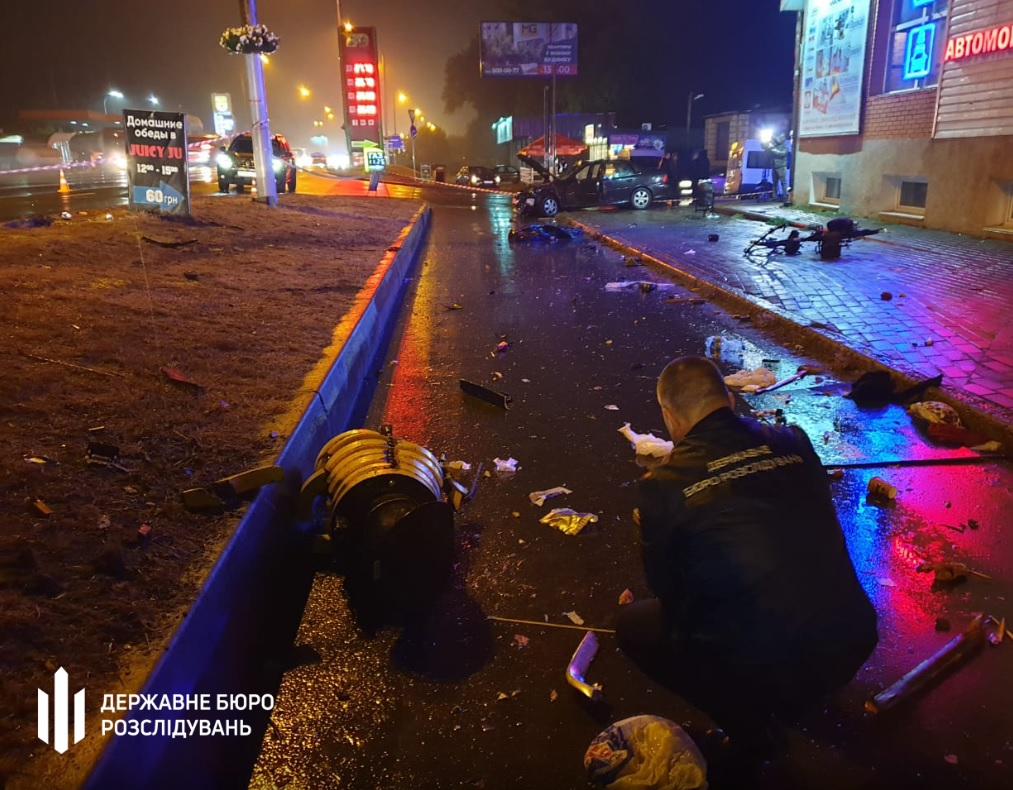 """Судитимуть правоохоронця, що скоїв смертельну ДТП на """"Автошколі"""" у Броварах -  - 001 5"""